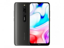 Xiaomi Redmi 8 Black 4/64 GB