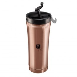 KUBEK TERMICZNY 500ml BERLINGER HAUS BH-6488 ROSE GOLD